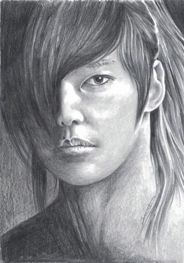 Choi Jin-hyuk by ZiaCz